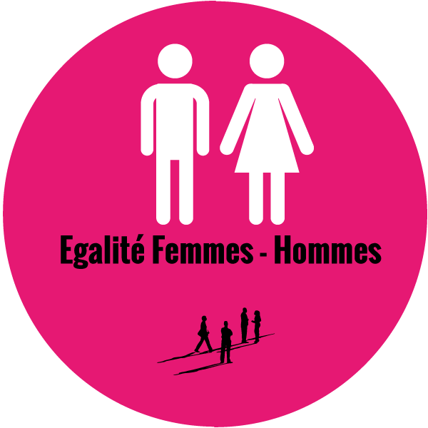icone homme femme