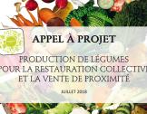 Appel à projet d'installation agricole en producti...