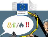 Consultations citoyennes « Les décodeurs de l'Euro...