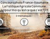 Concours photo sur la Politique Agricole Commune
