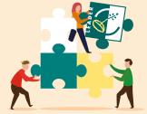 Fomation LEADER : la coopération