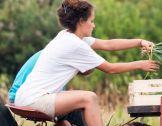 Place des femmes dans l'agriculture biologique : l...