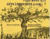 À lire : « Vous avez dit développement local ? » d...