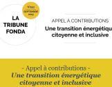 """Une transition énergétique citoyenne et inclusive""""..."""