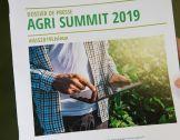 Le Sommet Agri Innovation : revue de presse