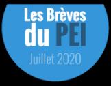 Les brèves du PEI - juillet 2020