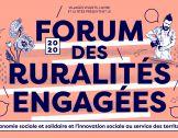 Forum des ruralités engagées : les atouts et ...