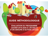 Guide méthodologique  ÉVALUATION DU PROGRAMME...