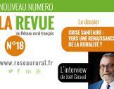 Découvrez le numéro 18 de la Revue du Réseau ...