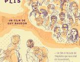 Entre les plis : une plongée documentaire au ...