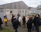 Visite de la ferme expérimentale de Crecom - compt...