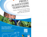 """Rencontre """"Projet Alimentaire Territorial : outils..."""