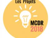 Enregistrement présentation MCDR