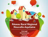 Dépliant de présentation du Réseau Rural Nouv...