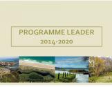 Programme LEADER 2014-2020 dans le Cotentin