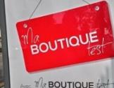 """L'installation de """"boutiques test"""" à Flers et Arge..."""