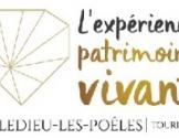 Le soutien aux métiers d'arts à Villedieu-les-Poêl...