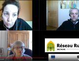 """Vidéo : webinaire sur """"femme et agriculture"""" ..."""