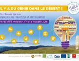 Territoires ruraux : espaces de créativité et d'in...