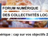 Forum numérique des collectivités locales