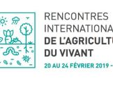 Les Rencontres Internationales de l'Agriculture d...