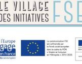 5ème édition du Village des Initiatives FSE 2019 !...