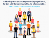 « Municipales 2020 : repenser le projet local, le ...