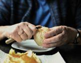 Vieillissement et bien manger