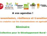 Transmission, résilience et transition - Étud...