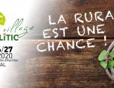 Ruralitic - Le smart village - 15e édition