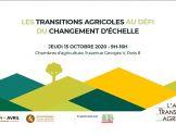 Les transitions agricoles au défi du changeme...