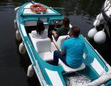 "Webconférence ""Vintage Boat"""