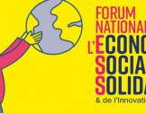 6e Forum National de l'Economie Sociale et So...