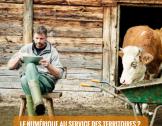 Sortie de la revue du réseau rural français du 2èm...
