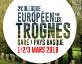 2e colloque européen sur les trognes